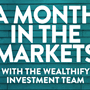 Month in the Markets: February 2021