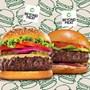Beyond Meat Burger | wealthify.com