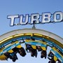 roller coaster with turbo sign | Wealthify.com