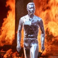 Worst robots in sci-fi movies - T-1000