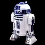 Best robots in sci-fi movie history - R2-D2