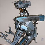 Best robots in sci-fi movie history - Johnny 5