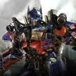 Best robots in sci-fi movie history - Optimus Prime