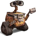 Best robots in sci-fi movie history - WALL-E