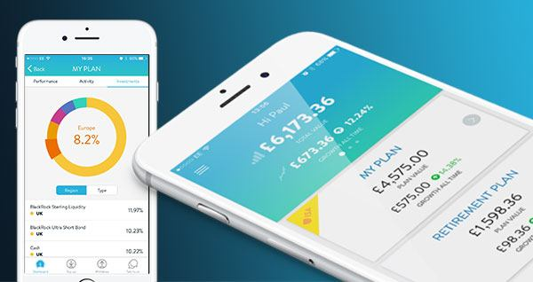 Wealthify is putting access to your investments at your fingertips