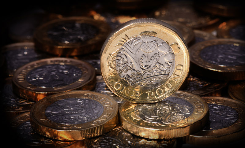 Why a weak Pound can be good for your financial health