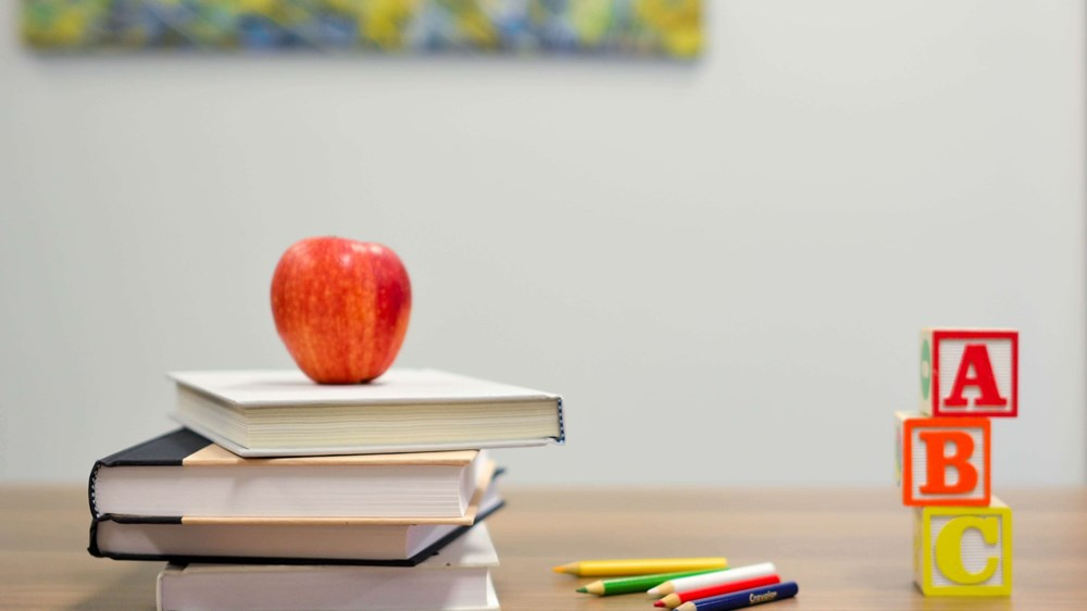 Back to school: The basics of investing